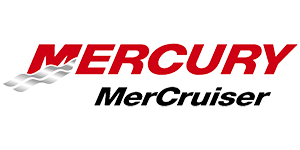Mercury MerCruiser no background