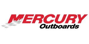 Mercury Outboards no background