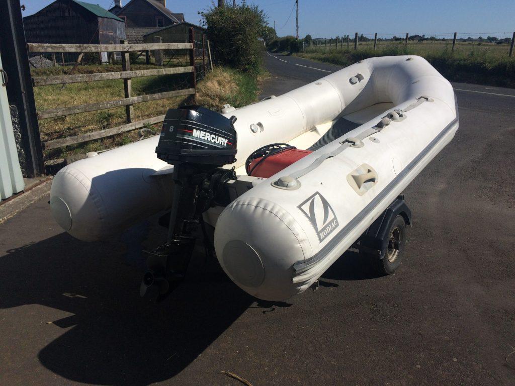 Used Boats - Stitt Marine - Boats & Engines - Islandmagee